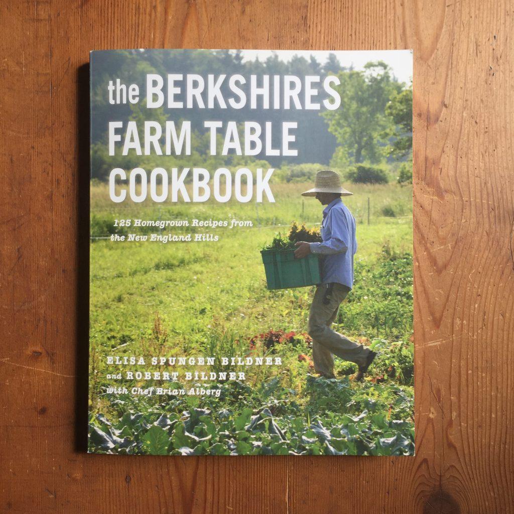 Our Cookbook Update